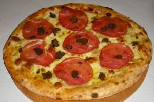 Astro Pizza Scorpione 1