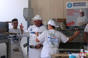 Nicola Salvatore Docente Direttore didattico Scuola di Pizza Montesilvano - Pescara