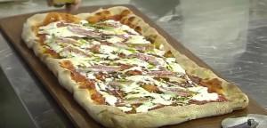 Pizza Triglietta