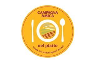 Logo Campagna Amica nel Piatto