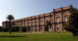 Museo-Nazionale-di-Capodimonte-a-Napoli