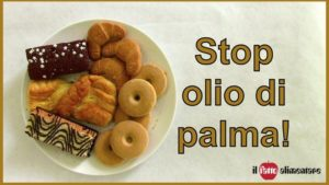 STOP ALL'OLIO DI PALMA - CHANGE.ORG
