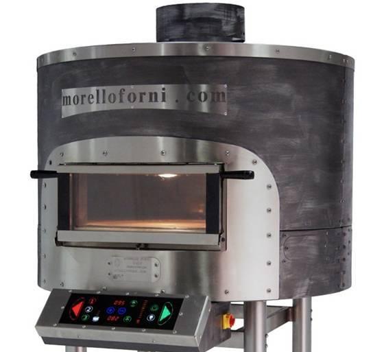 Forno a gas per pizza domestico come usare il forno - Miglior forno elettrico per pizzeria ...