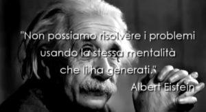 Albert Einstein- Problem Solution