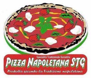 Logo Pizza Napoletana STG
