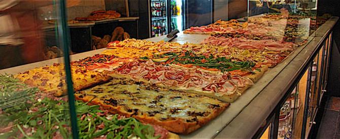 Nicola salvatore vuoi aprire una pizzeria al taglio e da - Pizzeria le finestre roma ...